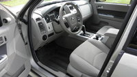Picture of 2010 Mercury Mariner Base 4WD, interior