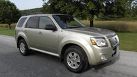 Picture of 2010 Mercury Mariner Base 4WD, exterior