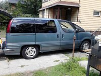 Picture of 1995 Pontiac Trans Sport 3 Dr SE Passenger Van, exterior, gallery_worthy