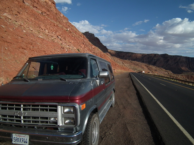 Picture of 1990 Chevrolet Chevy Van G20 Extended RWD, exterior, gallery_worthy
