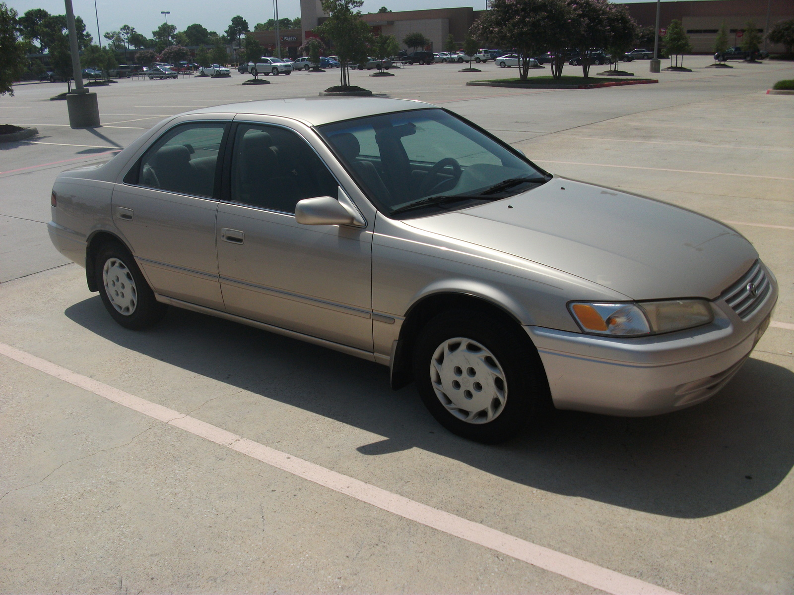 1998 Toyota Camry Pictures Cargurus