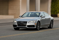 2013 Audi A7 Picture Gallery