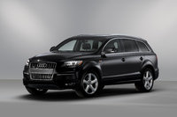 2013 Audi Q7 Picture Gallery