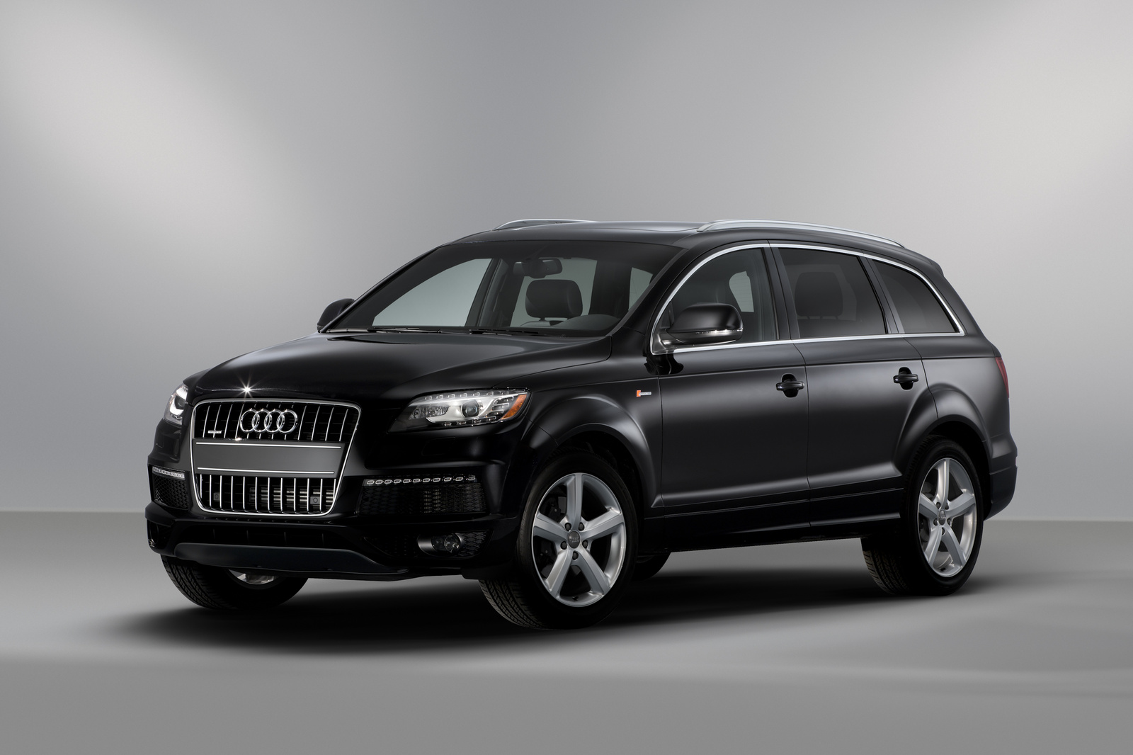 2013 audi q7 review cargurus. Black Bedroom Furniture Sets. Home Design Ideas