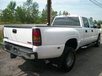 Sierra 3500
