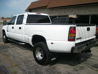 Picture of 2006 GMC Sierra 3500 SLE1 4dr Crew Cab 4WD LB, exterior
