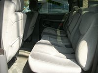 Picture of 2006 GMC Sierra 3500 SLE1 4dr Crew Cab 4WD LB, interior