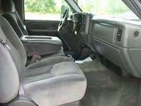 Picture of 2006 GMC Sierra 3500 SLE1 4dr Crew Cab 4WD LB, interior