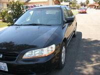 Picture of 1999 Honda Accord LX, exterior