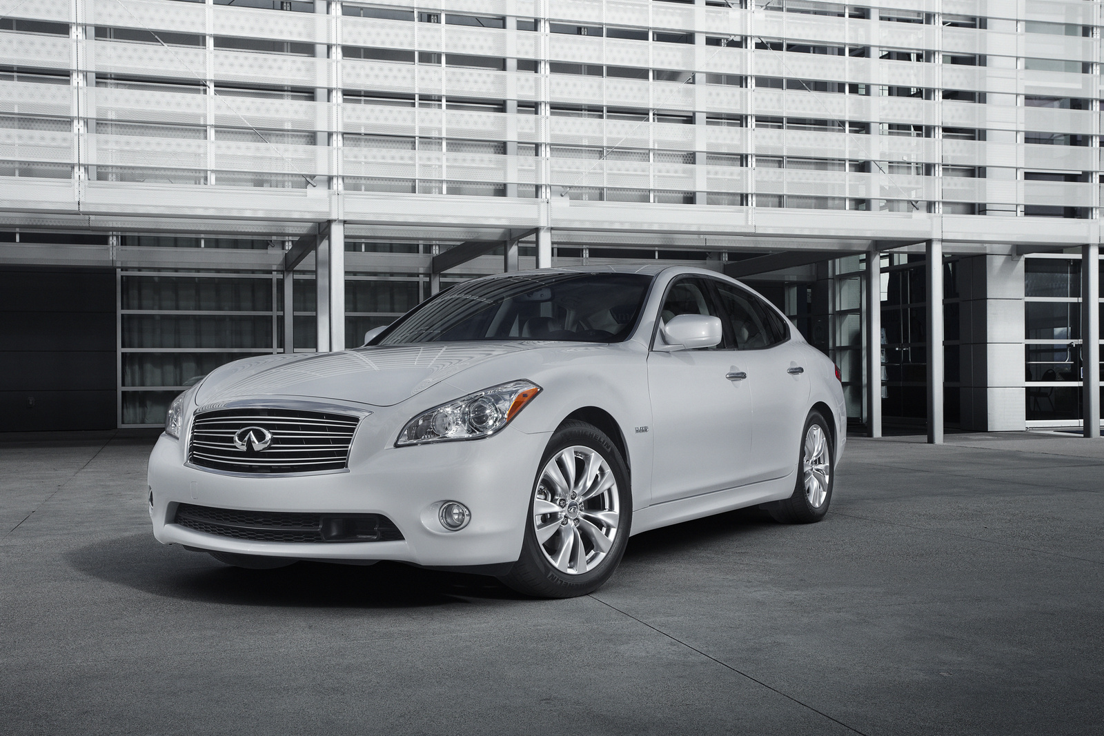 2013 Infiniti M35h Overview Cargurus Remote Starter For M35x
