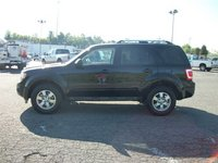 Picture of 2010 Ford Escape Hybrid Limited 4WD, exterior