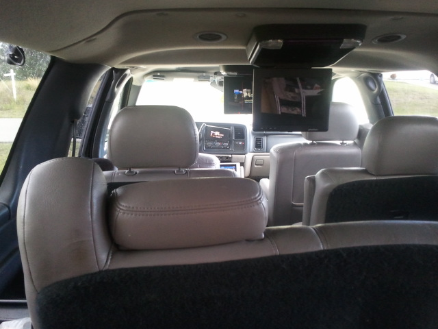 2001 chevrolet suburban interior pictures cargurus. Black Bedroom Furniture Sets. Home Design Ideas