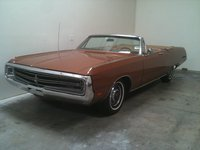 1970 Chrysler 300 picture, exterior