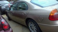2001 Chrysler 300M, My one true car love., gallery_worthy