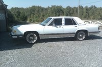 Picture of 1988 Mercury Grand Marquis, exterior, gallery_worthy