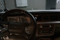 Picture of 1988 Mercury Grand Marquis, interior