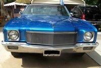 Picture of 1971 Chevrolet Monte Carlo, exterior