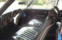 Picture of 1971 Chevrolet Monte Carlo, interior, gallery_worthy