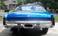 Picture of 1971 Chevrolet Monte Carlo, exterior, gallery_worthy