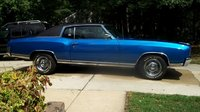 Picture of 1971 Chevrolet Monte Carlo, exterior