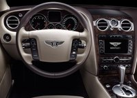 2013 Bentley Continental Flying Spur, Drivers Seat., interior, manufacturer