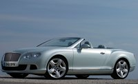 2013 Bentley Continental GTC Picture Gallery