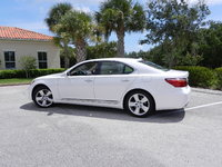 Picture of 2011 Lexus LS 460, exterior, gallery_worthy