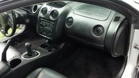 Picture of 2002 Mitsubishi Eclipse GT, interior, gallery_worthy