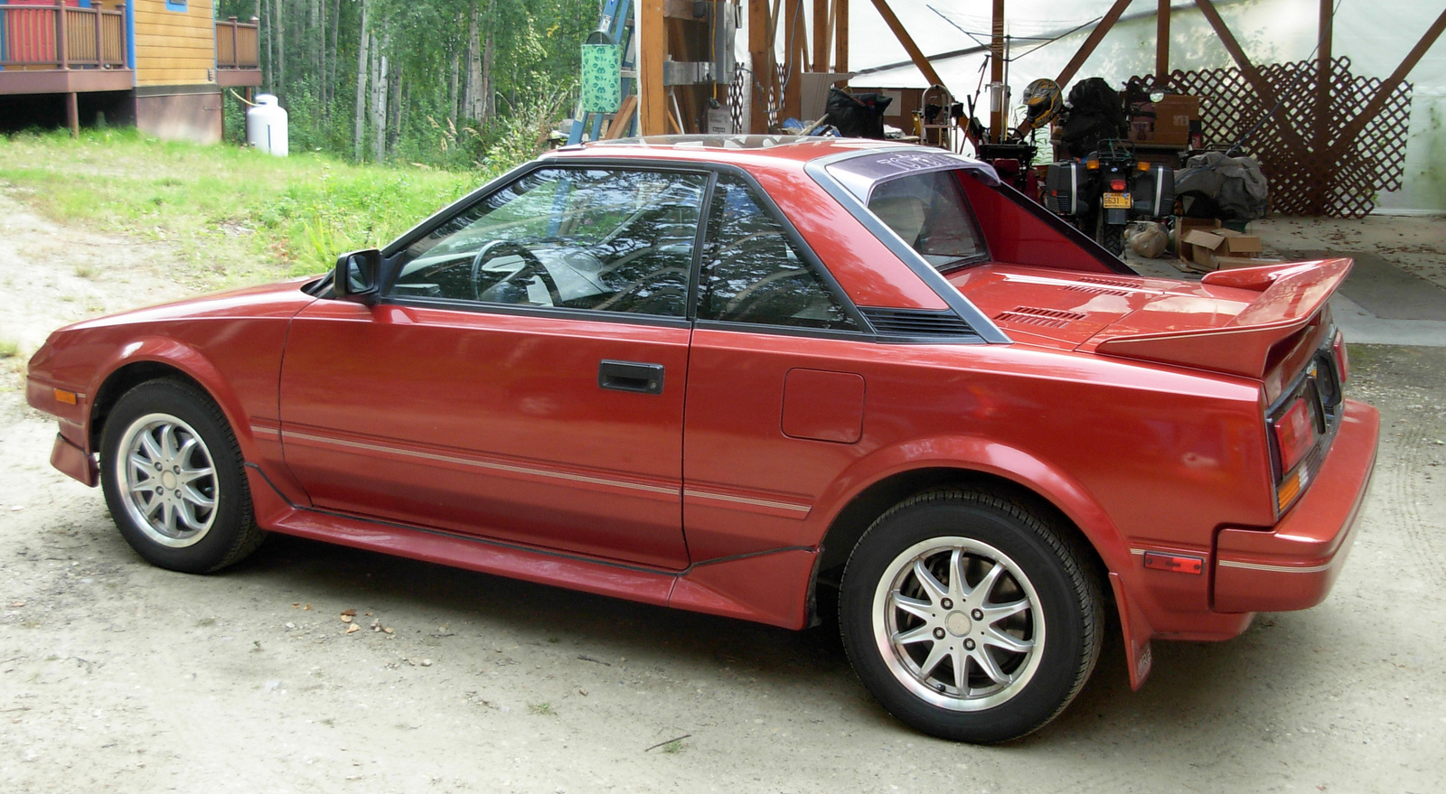 Whats A Very Mass Produced Car From The 80s And 90s You Just Don Chevy Wiring Diagram 1988 Dach Thesehttp Staticcarguruscom Images Site 2012 08 18 21 49 Toyota Mr2 Pic 2738866533367377677jpeg