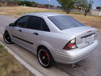 Picture of 2000 Ford Focus SE, exterior