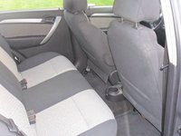 Picture of 2010 Chevrolet Aveo Aveo5 LT, interior