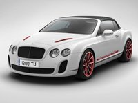 2013 Bentley Continental Supersports Overview