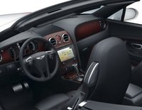 2013 Bentley Continental Supersports, Front View copyright AOL Autos., interior, manufacturer