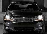 2013 Dodge Avenger, Front View copyright AOL Autos., manufacturer, exterior