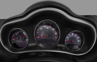 2013 Dodge Avenger, Instrument gages copyight AOL Autos., interior, manufacturer, gallery_worthy