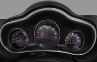 2013 Dodge Avenger, Instrument gages copyight AOL Autos., manufacturer, interior