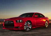 2013 Dodge Charger Overview
