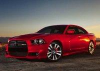 2013 Dodge Charger, Front quarter view copyright AOL Autos., exterior, manufacturer
