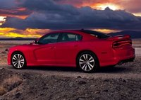 2013 Dodge Charger, Side View copyright AOL Autos., manufacturer, exterior