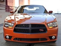 2013 Dodge Charger, Front View copyright AOL Autos., manufacturer, exterior