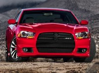 2013 Dodge Charger, Front View copyright AOL Autos., exterior, manufacturer
