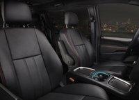 2013 Dodge Grand Caravan, Front Seat copyright AOL Autos., interior, manufacturer
