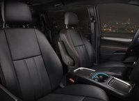2013 Dodge Grand Caravan, Front Seat copyright AOL Autos., manufacturer, interior