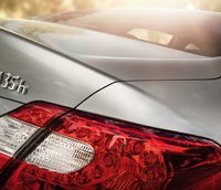 2013 Infiniti M37, Tail light., manufacturer, exterior