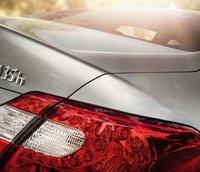 2013 Infiniti M37, Tail light., exterior, manufacturer