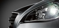 2013 INFINITI M37, Headlight, exterior, manufacturer