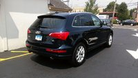 Picture of 2009 Audi Q5 3.2 quattro Premium Plus AWD, exterior, gallery_worthy