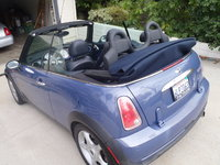 Picture of 2005 MINI Cooper Convertible, exterior, gallery_worthy
