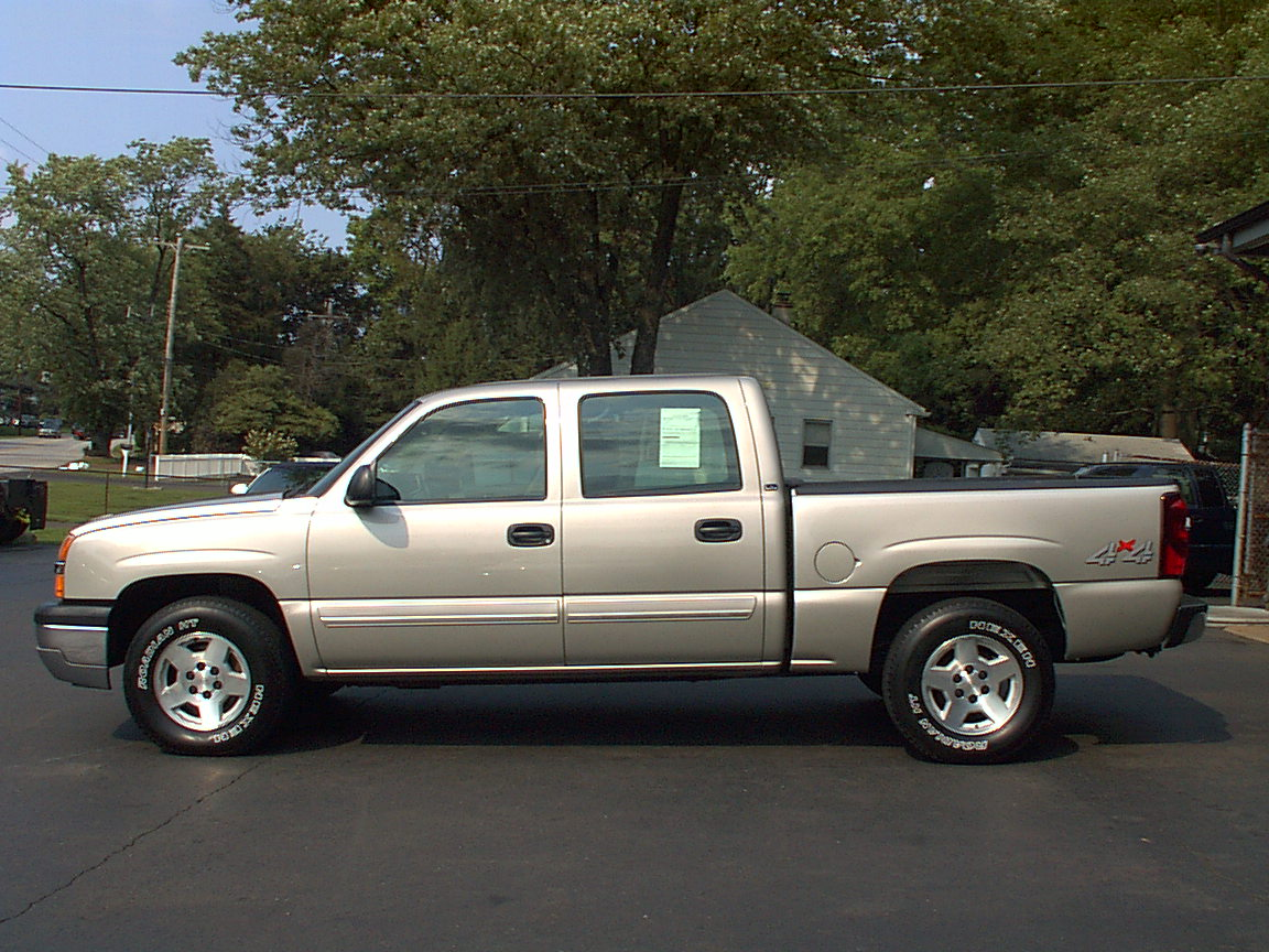 chevy silverado 2005 1500 autos weblog. Black Bedroom Furniture Sets. Home Design Ideas