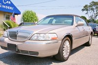Picture of 2003 Lincoln Town Car Cartier Premium, exterior